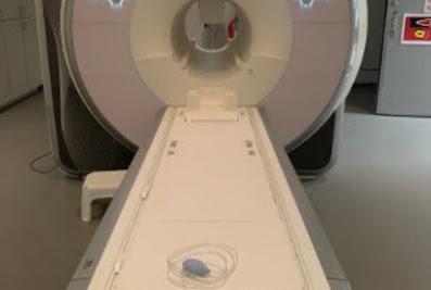 MRI Scan & CT Scan