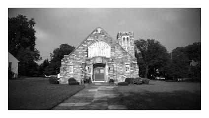 Takoma Park Baptist Church