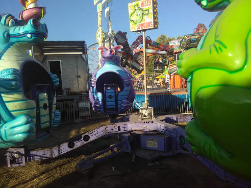 Fairground «Lake County Fairgrounds», reviews and photos, 401 Martin St, Lakeport, CA 95453, USA