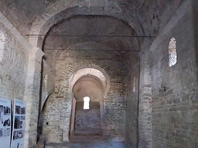 Santa Maria del Marquet