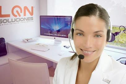 Empresa LQN Soluciones Mantenimiento Informático