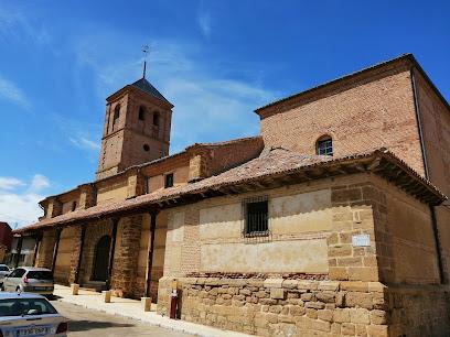 Iglesia de SanJuan