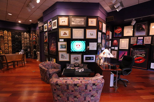 Art Gallery «Artinsights Animation and Film Art Gallery», reviews and photos, 11921 Freedom Dr, Reston, VA 20190, USA