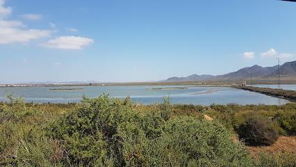 Salinas del Cabo de Gata