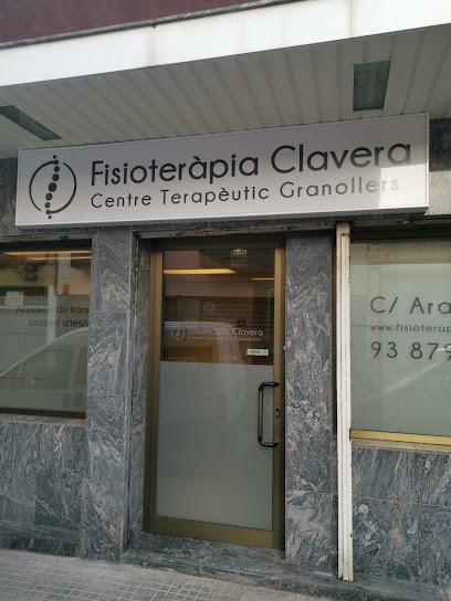 imagen de masajista Fisioteràpia Clavera, Osteopatia i Fisioteràpia a Granollers