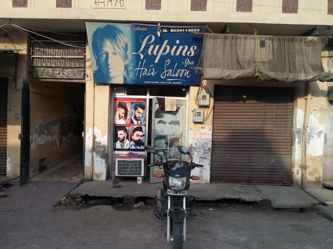 Lupins Hair Salon
