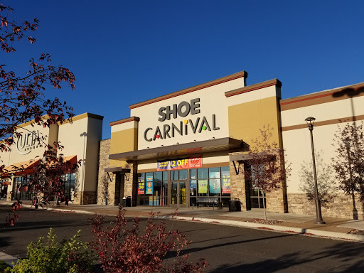 Shoe Store «Shoe Carnival», reviews and photos, 2005 Cromwell Dixon Ln, Helena, MT 59602, USA