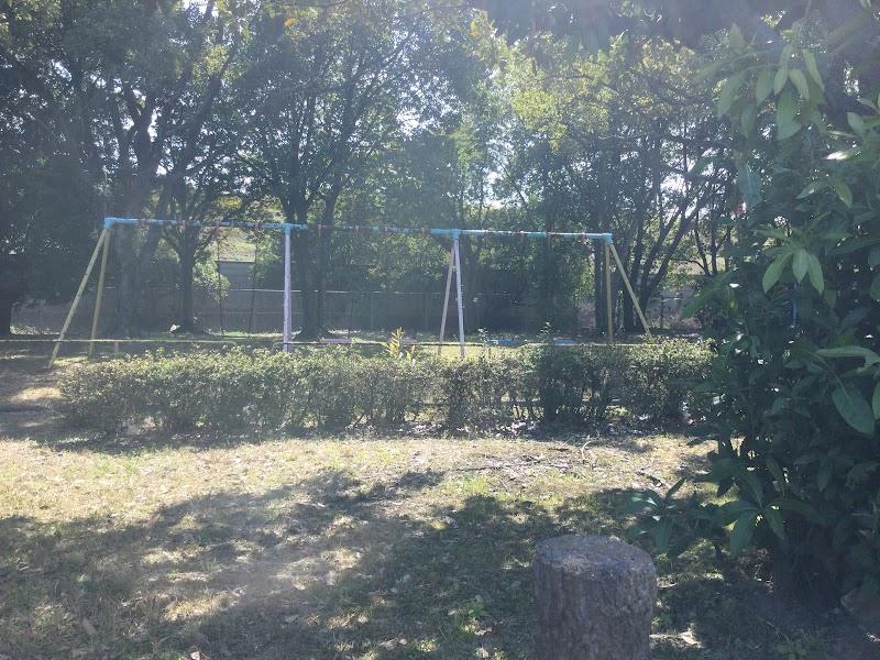 堀川緑地公園