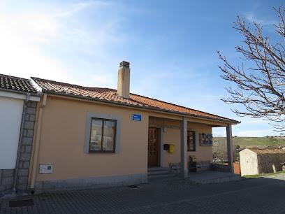 Ayuntamiento de Ituero y Lama
