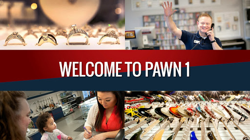 Pawn 1, 7719 N Government Way, Hayden, ID 83835, USA, Pawn Shop