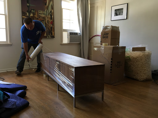 Moving and Storage Service «Long Distance Movers», reviews and photos