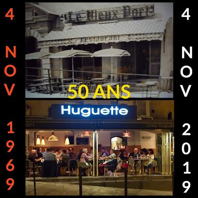 photo du restaurant RESTAURANT CHEZ HUGUETTE