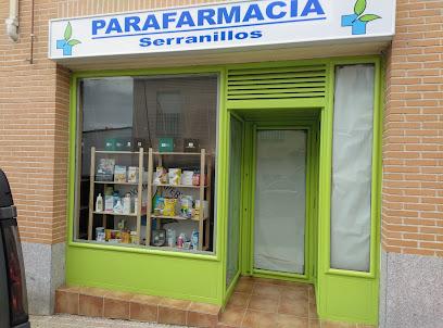 Parafarmacia Serranillos - Opiniones e Información