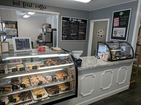 Mabel's Bakery & Coffee Shop