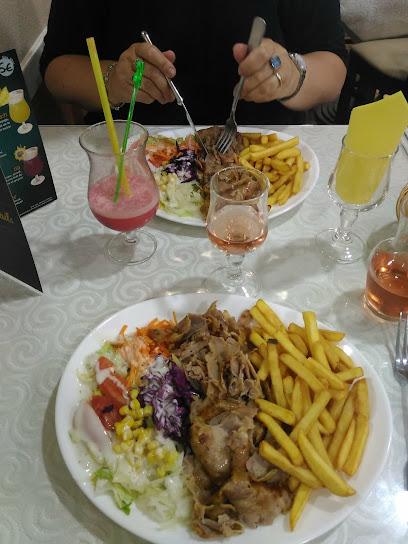photo du restaurant Antalya