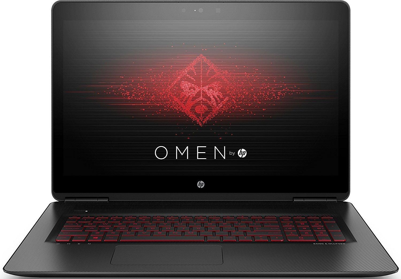 HP OMEN 15-ax252TX Gaming Laptop