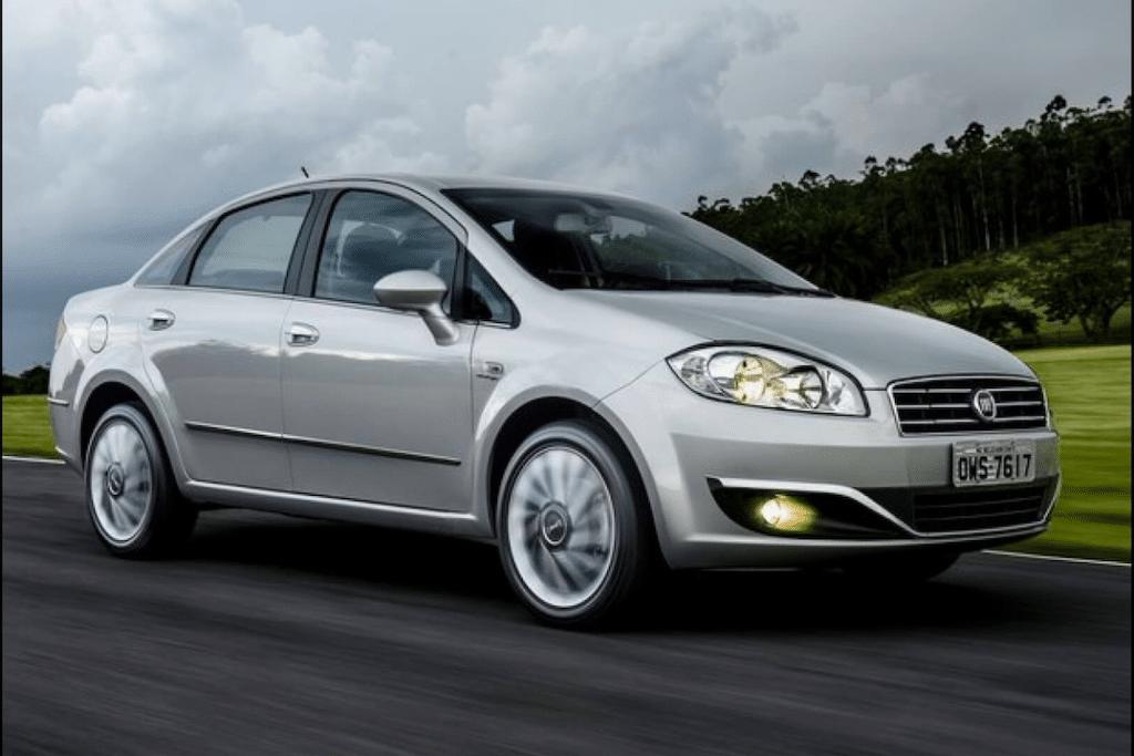 Os piores carros do Brasil