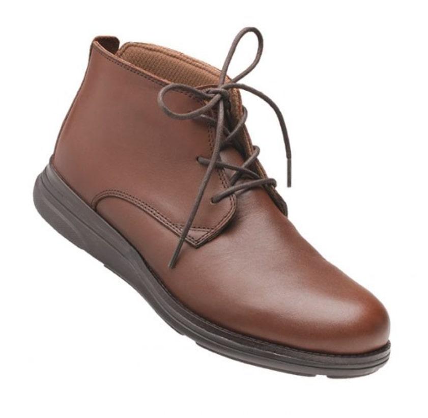 Kuru AALTO Chukka  shoes review
