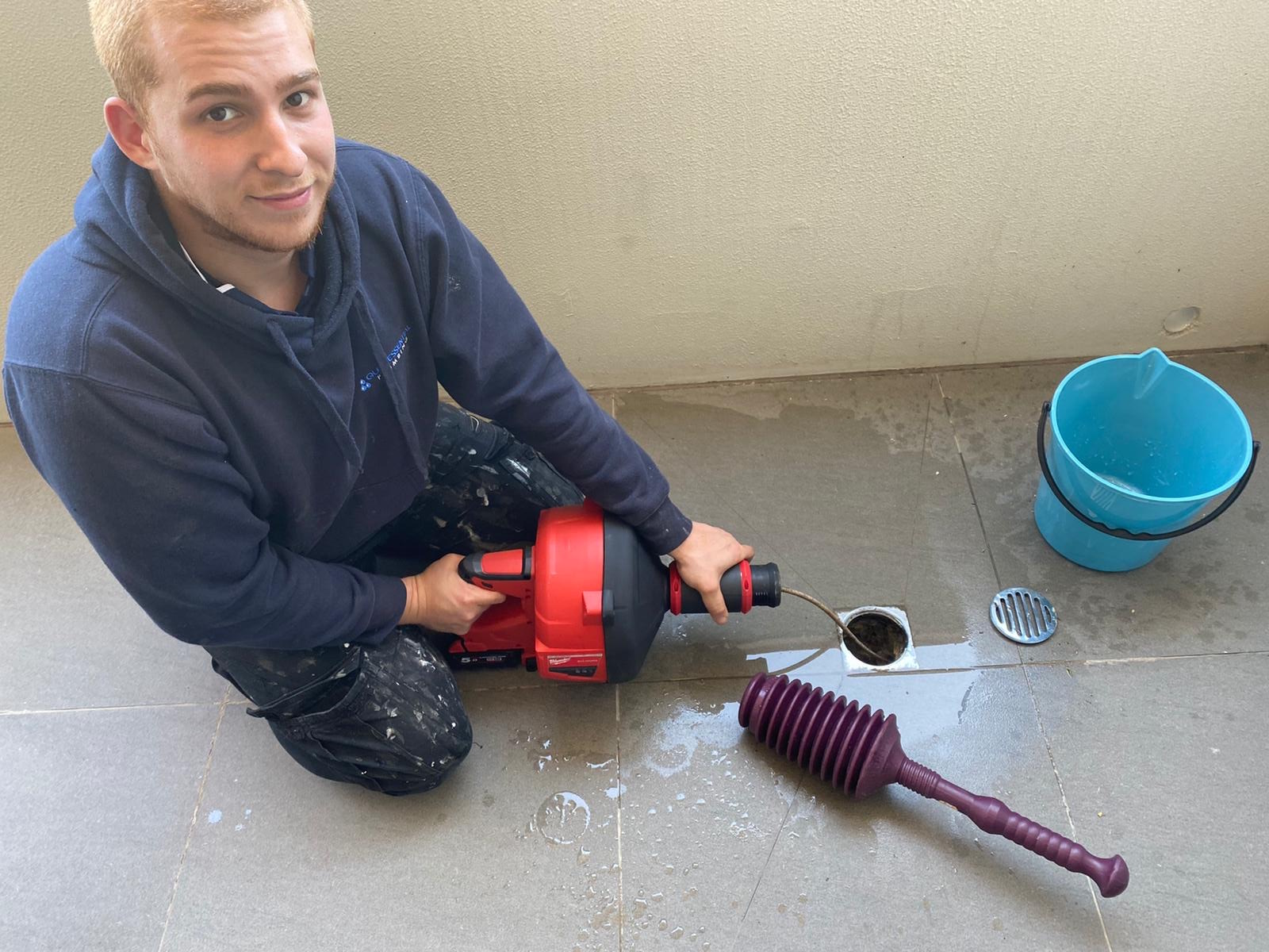 Quintessential Plumbing - The St. George and Marrickvilles Local Plumber