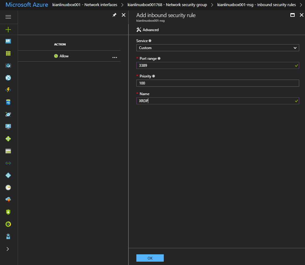 Standing Up an Ubuntu Linux VM in Azure - DZone Integration
