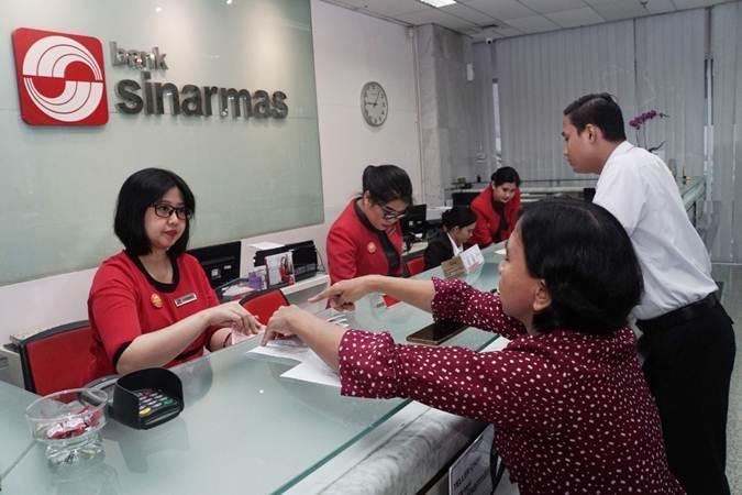 Dirundung Kredit Bermasalah, Prospek Bank Sinarmas Negatif - Finansial  Bisnis.com