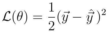 Quadratic Loss