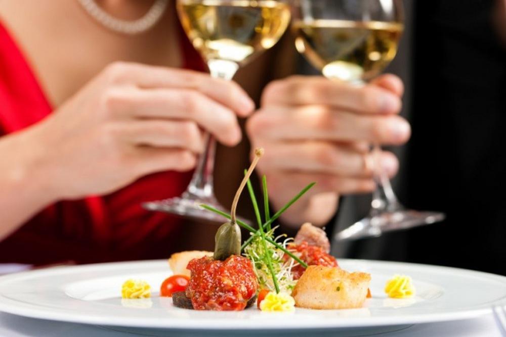 Michelin Star Restaurants of Marseille | Radisson Blu