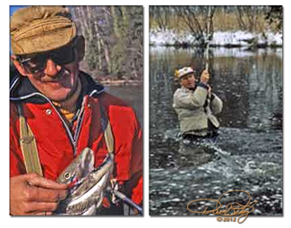 DRO-steelhead 40 yrs ago