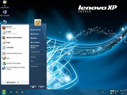 windows xp embedded sp3 iso