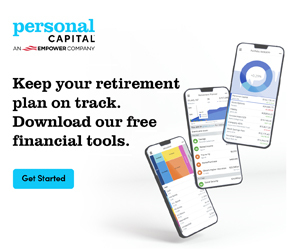 Personal Capital Ad Example