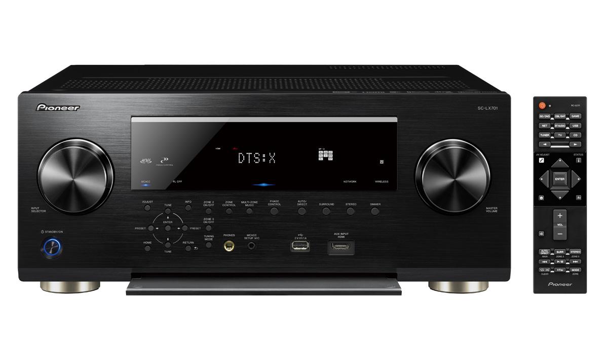 HD Nam Khánh giới thiệu Nhiều mẫu Amply Pioneer để lựa chọn nghe nhạc hay xem phim - 261955