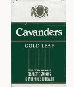 CAVANDERS