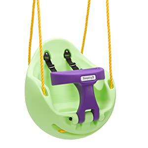 Simplay3 Snuggle Swing