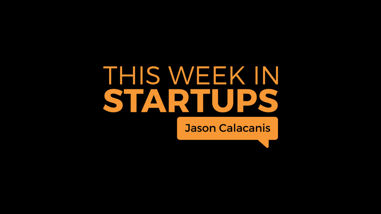 This Week in Startups  business podcasts