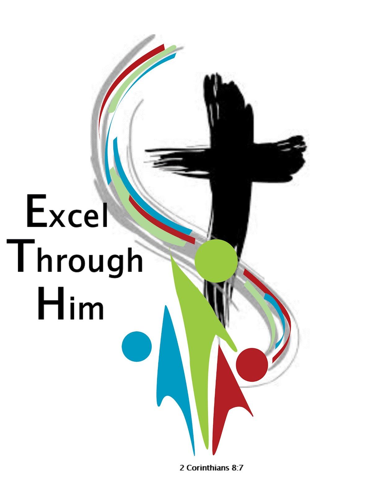 2018-19 Excel Logo