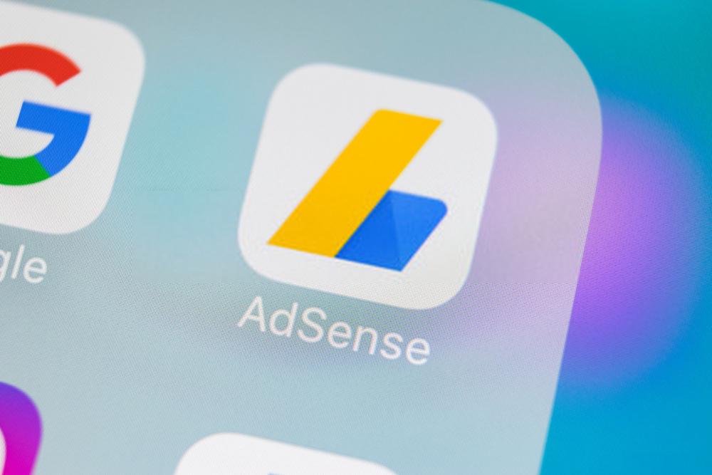google adsense phone friendly