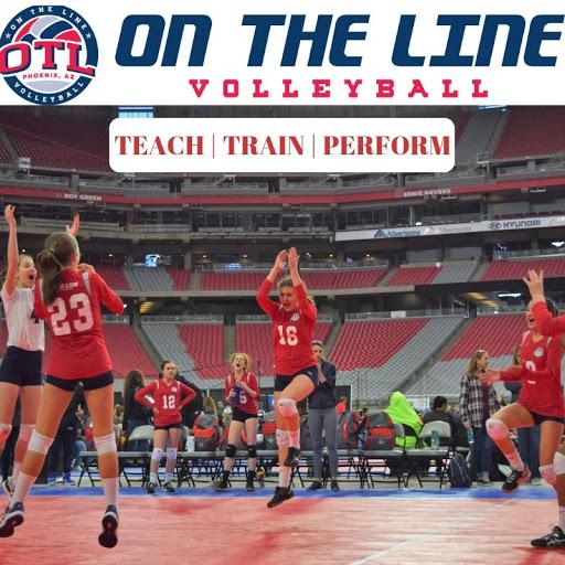 OTL Volleyball - Phoenix Volleyball Club