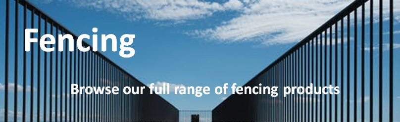 Fencing | Building Materials | Builders South Africa