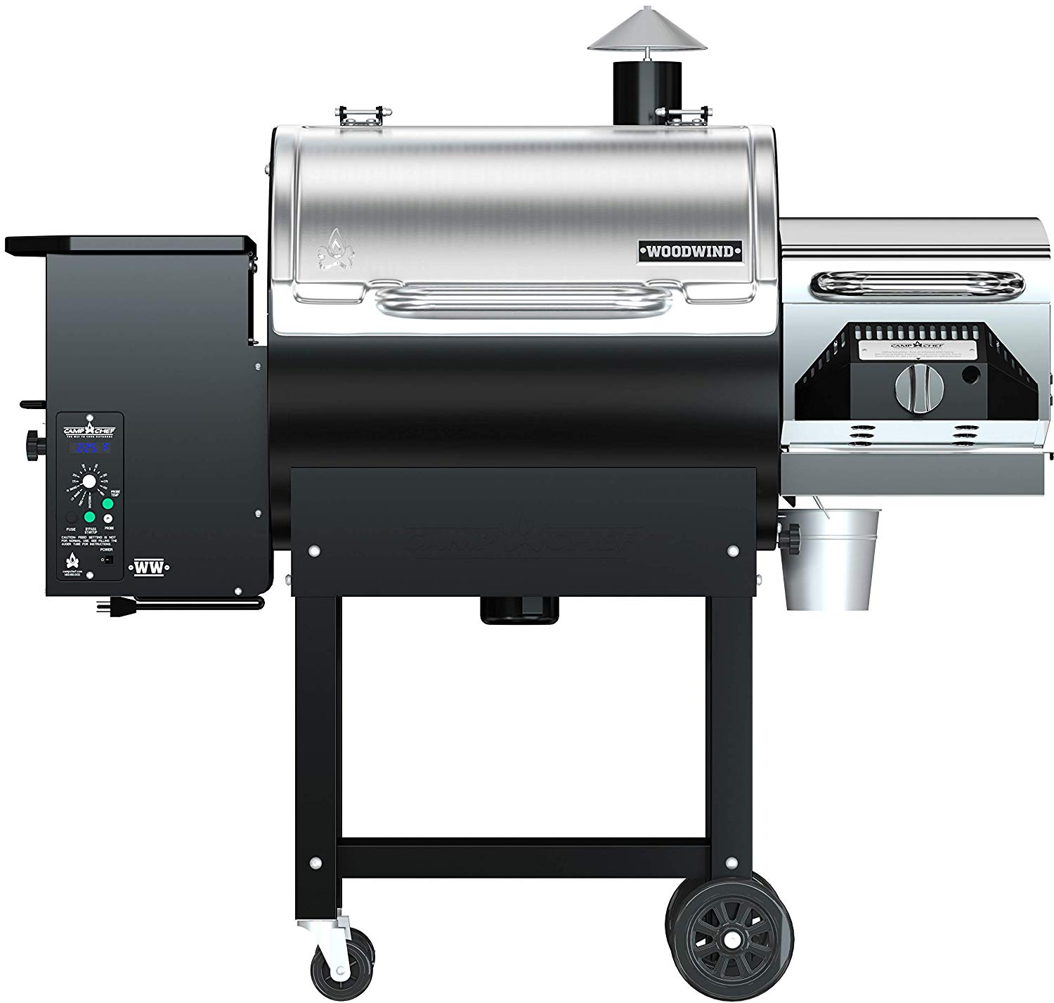 Pellet Grill Smokers Review