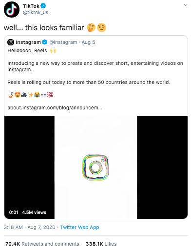 tiktok social updates