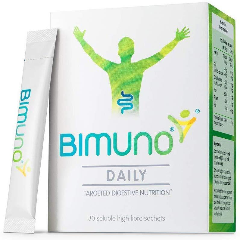 Bimuno Anxiety (A guide)