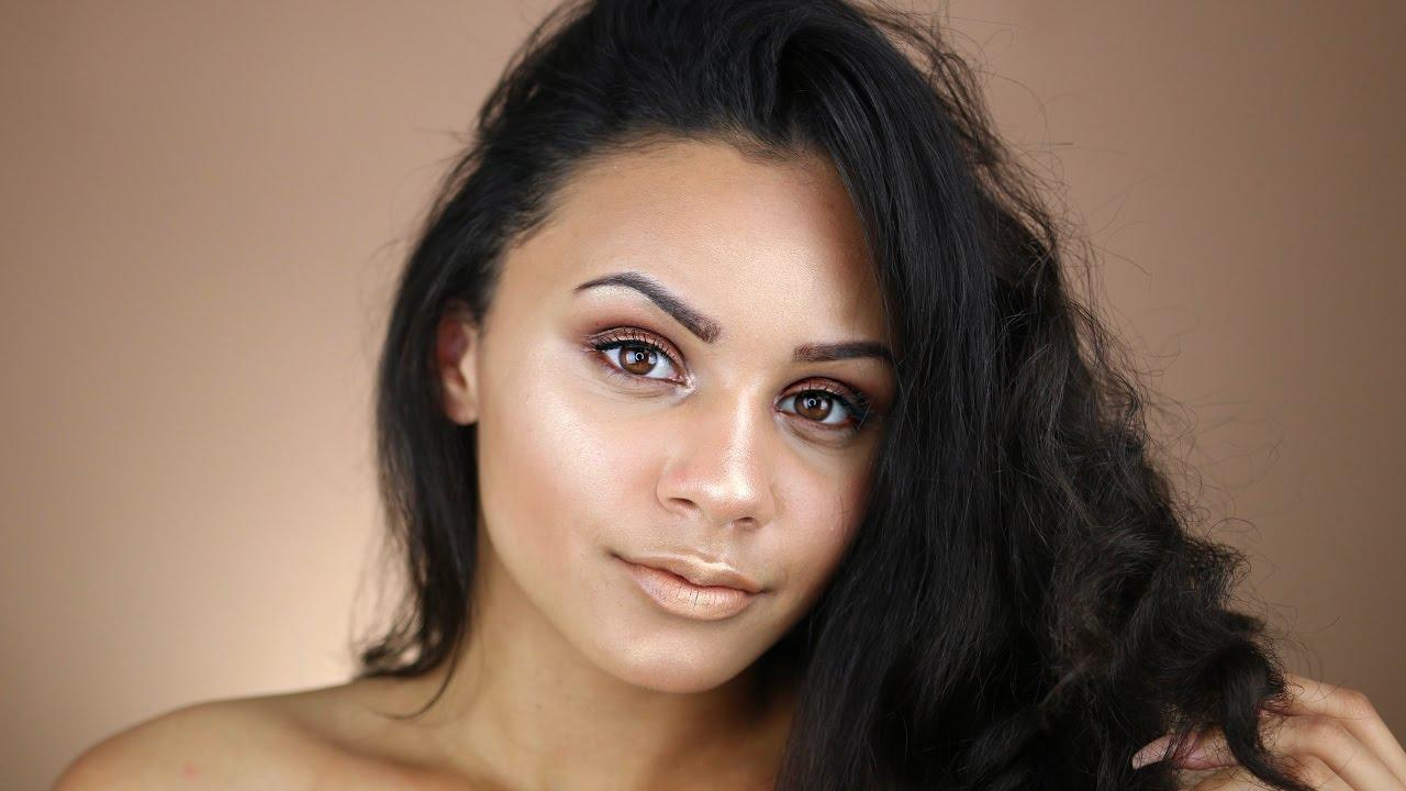 Image result for kyrah stewart makeup