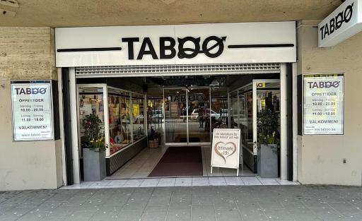 Taboo Malmö Rum