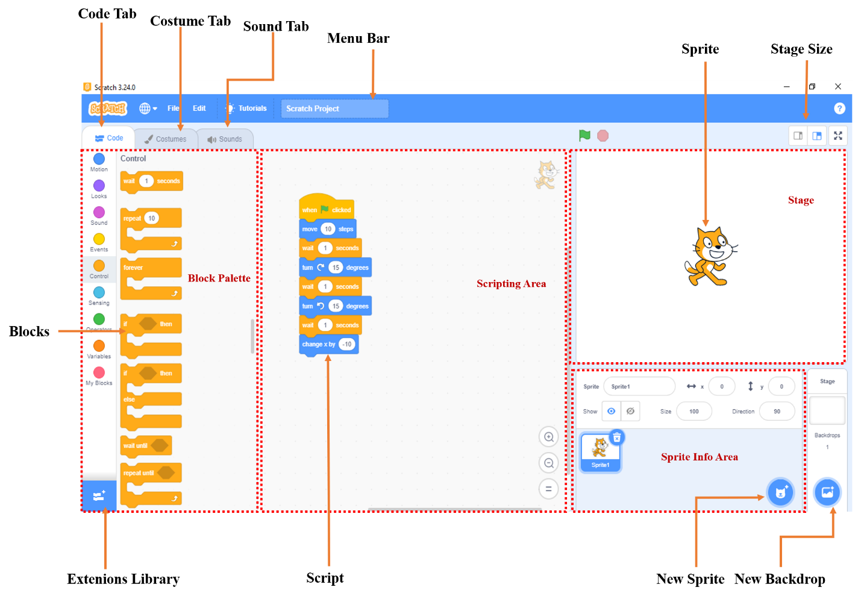 Scratch-software-intro