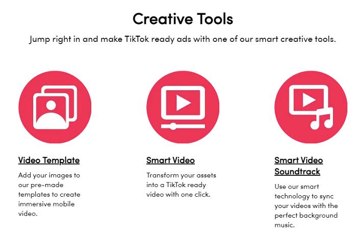 Centro de Recursos para Pequenas Empresas TikTok