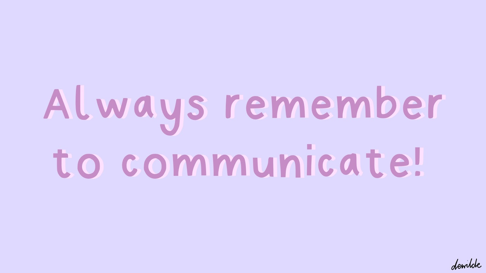 """Statement to """"Always remember to communicate"""" with your partner before and during sex, including exploration of our erogenous zones."""