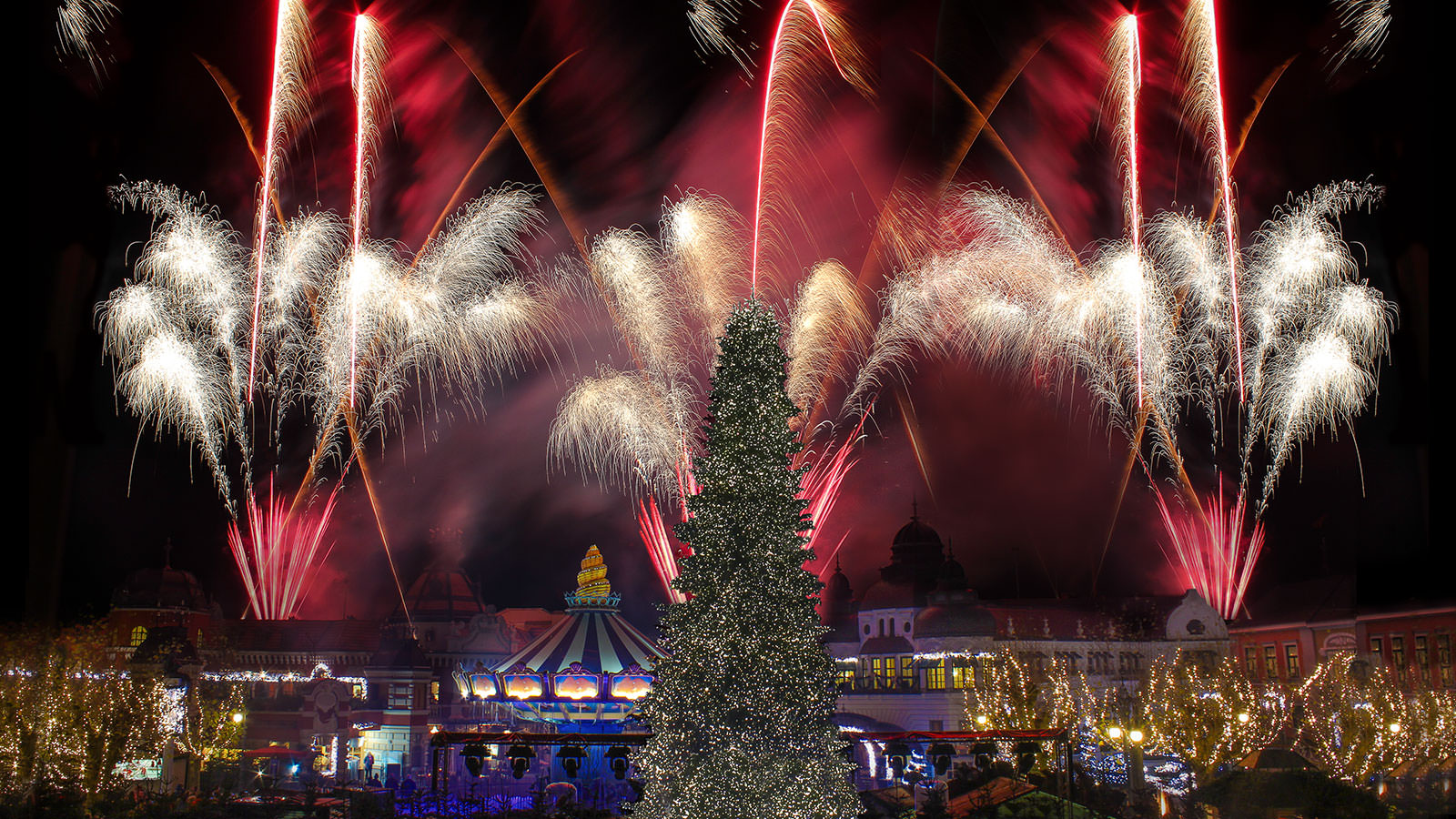 НаРождество вГерманию: Кельн— Бонн— Дюссельдорф— Брюль - 1