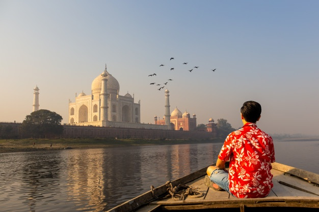 23 Famous Mughal Monuments That You MUST Know 20