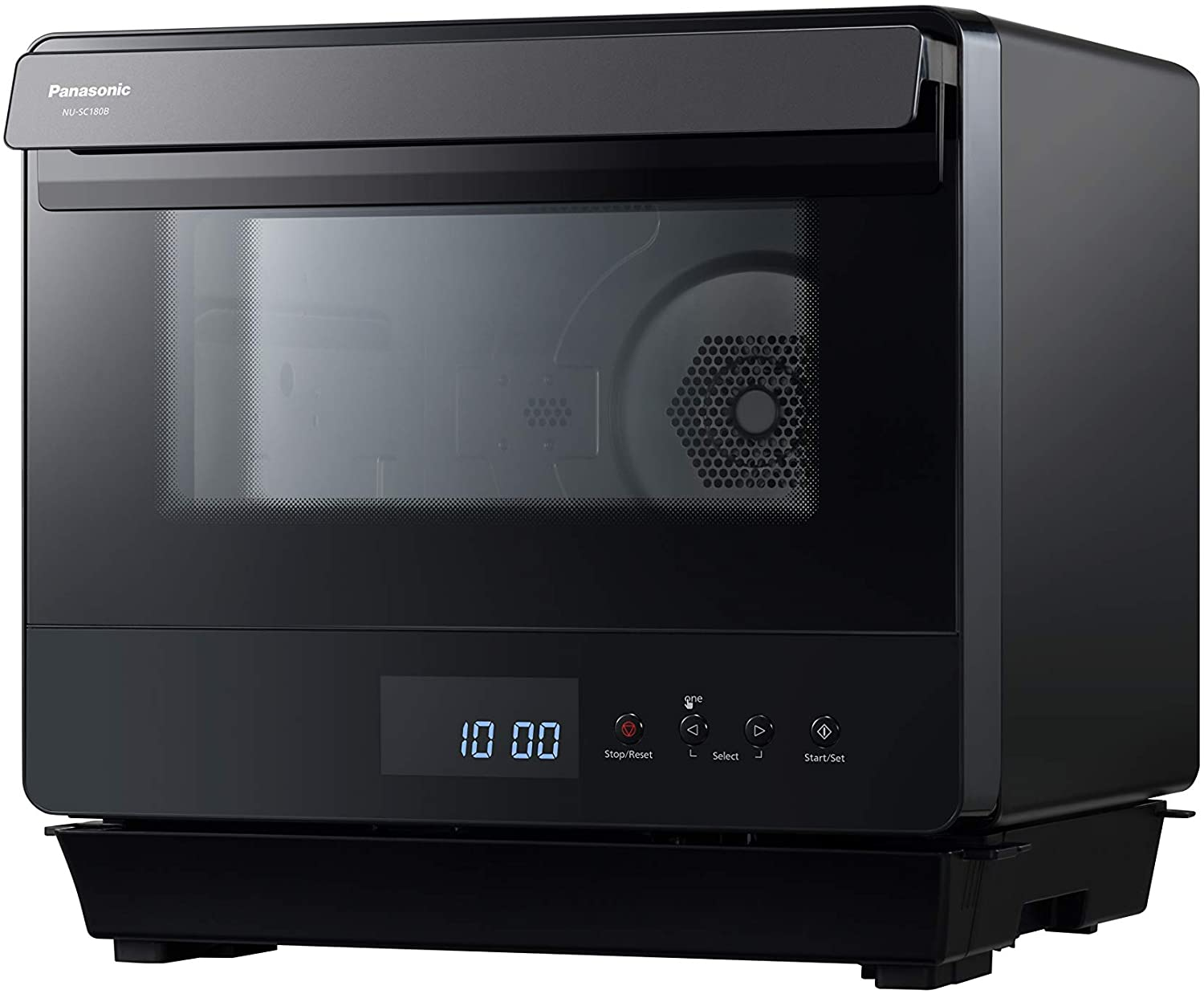 Panasonic NU-SC180BYPQ Steam Oven is Best ovens Singapore: top 13 ovens for baking, roasting and grilling, What is the best toaster oven out there?, What is the best small toaster oven air fryer?, What is the best 4 slice toaster oven?, What are the best small ovens?