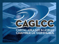 Text CAGLCC Capital Area Gay & Lesbian Chamber of Commerce